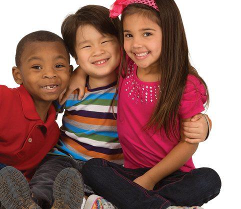 Nurturing Every Child