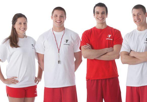 4-lifeguards