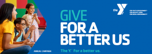 YMCA Annual Campaign Banner