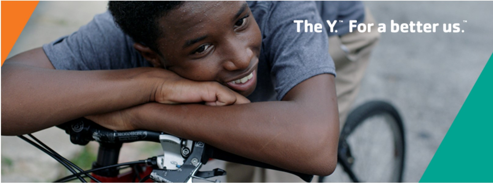 The Y. For a Better Us.