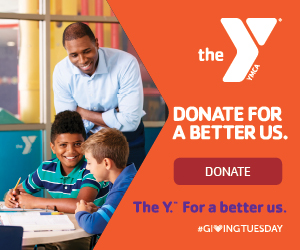 Giving Tuesday Banner