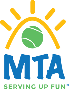 Marcy's Tennis Academy logo