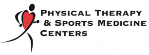 LOGO OF PHYSICAL THERAPY SPORT MEDICINE CENTERS