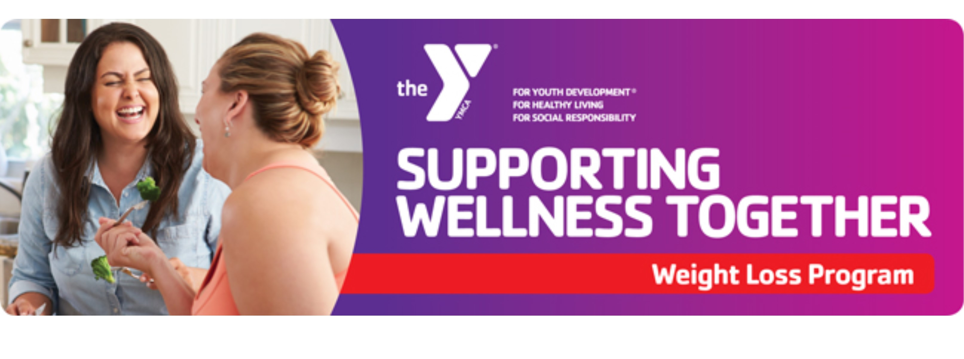 Supporting Wellness Together