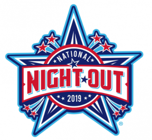 National Night Out 2019 Symbol
