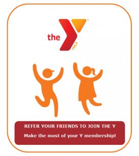 Member Get A Member Program Banner